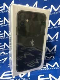 IPhone 11 64GB Apple - Seminovo -Aceito seu iphone na troca Loja Centro de Niterói