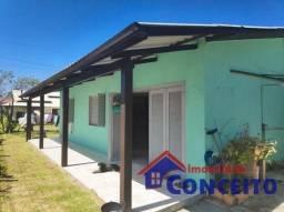 C381 - * 05 dormitórios * Excelente casa de esquina com anexo