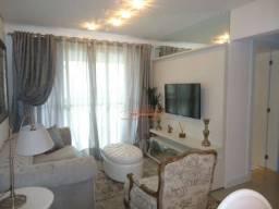 Apartamento à venda, 79 m² por R$ 670.000,00 - Fazenda - Itajaí/SC