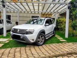 Renault Duster automática - 2015