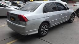 Honda civic ex 2004 - 2004