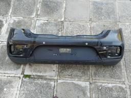 Título do anúncio: Parachoque Traseiro Renault Sandero Stepway 15 16 17 18 19 Original Usado