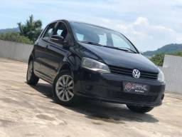Vw Fox 1.6 Trend Manual Completo 2010 Flex - 2010