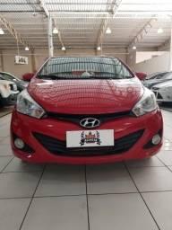 HB20 2013/2013 1.6 PREMIUM 16V FLEX 4P AUTOMÁTICO - 2013