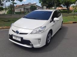 Toyota Prius 2013/2013 1.8 16V Híbrido 4P Automático - 2013