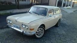 Volkswagen variant 1971 reliquia
