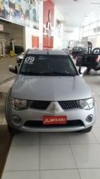 L200 Triton hpe top 09 - 2009