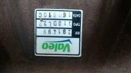 Kit de embreagem agrícola 310DL2R 805128 Valeo