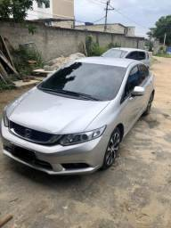 Vendo Honda civic 2015 - 2015