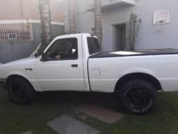 Ford Ranger XL com Kit GNV - 1997