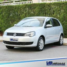 Polo Hatch 1.6 Completo - 2012