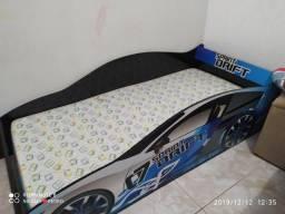 Vende-se cama infantil