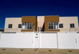 Aluga-se apartamento novo no Vila Campos