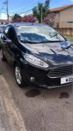 New Fiesta SE 1.6 - 2014