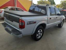 S10 Executive Diesel 09/10 Completo - 2010