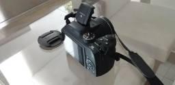 Câmera digital / Aceito cartão!