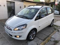 Fiat Idea 2015 sublime IPvA 2020 pago - 2015
