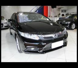 Honda civic lxs 1.8 flex - 2016