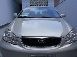 Corolla SEG 2007 1.8 - 2007