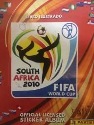 Álbum Copa Do Mundo 2010