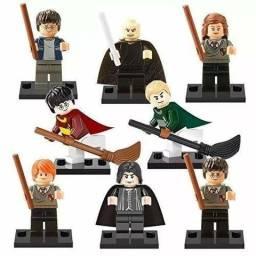 Coleção de Bonecos Lego-Compatíveis Harry Potter e0e0866abd5