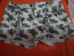 0c632f8e85e80 Shorts e bermudas - ABCD, São Paulo - Página 2   OLX