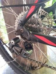 Vendo Mountain Bike Specialized 2013