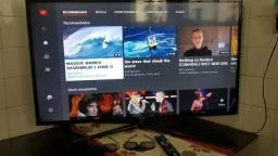 Smart Tv Led 48 Samsung Fullhd Excelente Netflix Youtube Impecavel Aceito Cartão