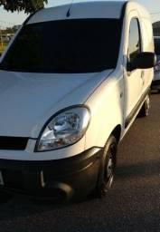 Renault Kangoo 2 Dono Particular GNV Transporte Utilitário - 2011