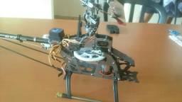 Helicóptero hk450