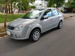 Fiesta Sedan 1.6 completo 2010 - 2010