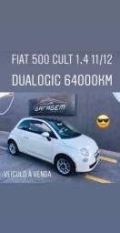 Fiat 500 2011 - 2011