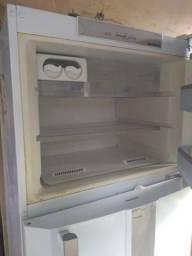 Vendo geladeira duplex cotinental