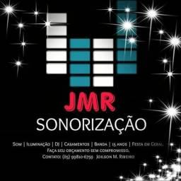 Aluguel de som e iluminação em Cuiabá-MT