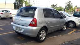 Renault clio privilege 1.6 16v completo - 2006