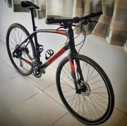 Bicicleta Specialized Sirrus Carbon