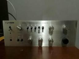 Amplificador Modelo 160 Gradiente