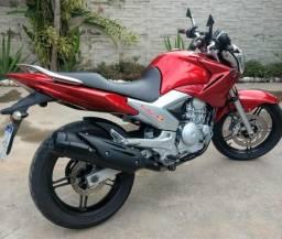 Yamaha Ys fazer 250 - 2014