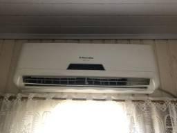 Ar condicionado Split 7500 BTUs