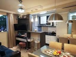 Apartamento 2 Quartos Mobiliado na Zona 8 - Prox Av Laguna