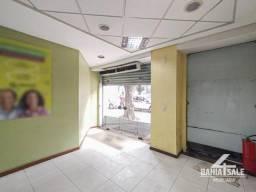 Loja para alugar, 80 m² por R$ 3.500,00/mês - Comércio - Salvador/BA