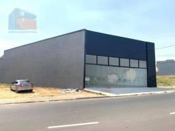 Salão à venda, 260 m² por R$ 900.000 - Jardim dos Colibris - Indaiatuba/SP