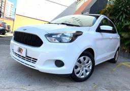 Ford - Ka 1.0 SE 2016 (Única dona)