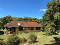 Sítio Sustentável | 47.934 m² | Casa | Piscina | Lago | Campo Largo