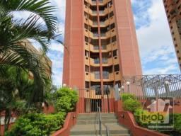 Apartamento com 3 dormitórios para alugar, 94 m² por R$ 1.800,00/mês - Edifício Mansão de