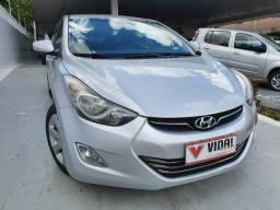 Hyundai Elantra GLS dividas 98831.7101