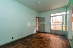 Apartamento para alugar com 2 dormitórios em Floresta, Porto alegre cod:325675