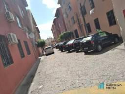 Apartamento com 2 dormitórios, 70 m² - venda por R$ 140.000,00 ou aluguel por R$ 809,00/mê