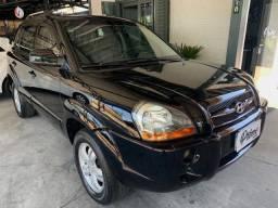 Hyundai Tucson 2.0 GLS Aut