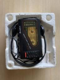 Rádio gravador BROKSONIC TSG-45